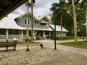 Henry Fords Winter Estate Home.