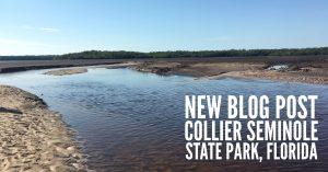 Mud Bay at Collier Seminole