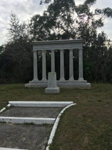 Collier Monument