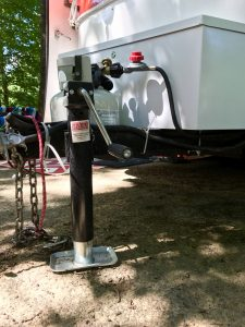 Scamp tongue jack.